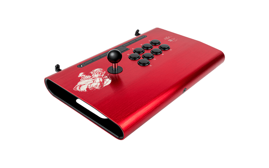 Bison Limited Edition Pro FS Arcade Fight Stick