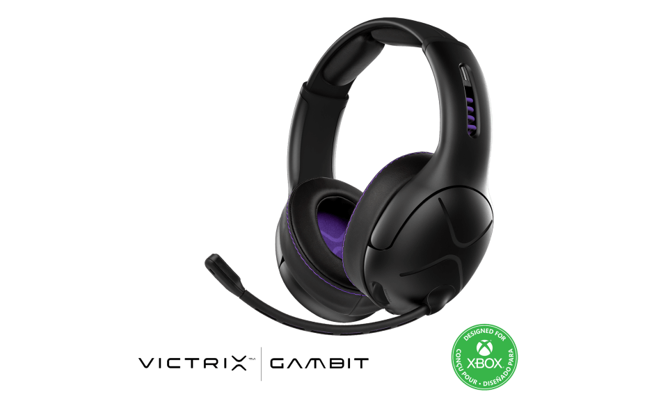 Victrix Gambit Wireless Headset for Xbox