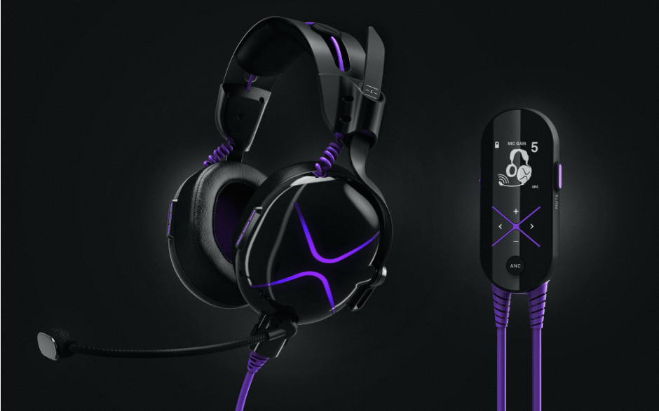 Victrix Pro AF ANC Headset with Controller